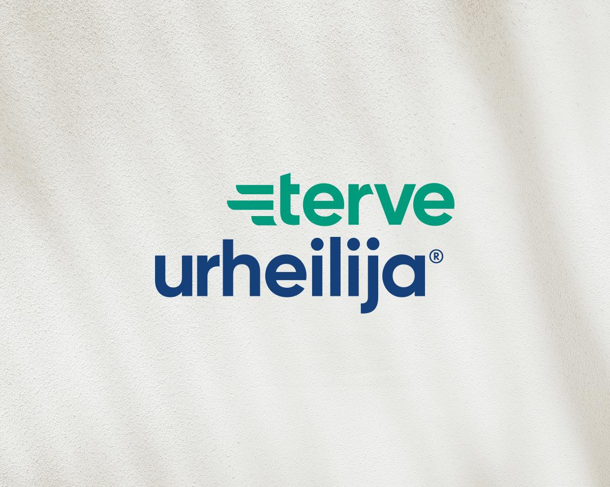 Terve Urheilija logo.